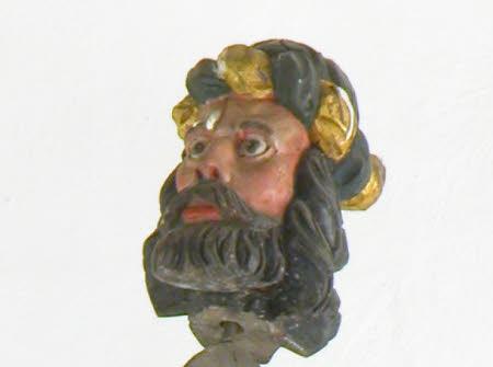 Turk's head helm