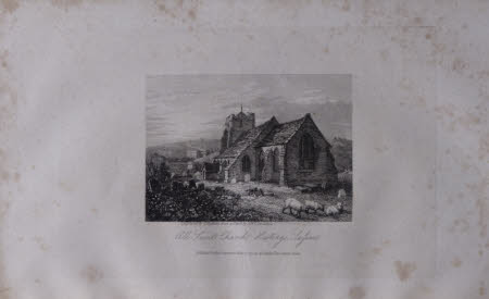 A concise historical & topographical sketch of Hastings, Winchelsea, & Rye, . including several ...