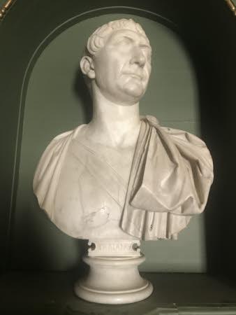 Trajan, Emperor of Rome