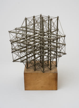 Untitled Maquette