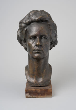 Ursula Ruth Blackwell, Mrs Ernő Goldfinger