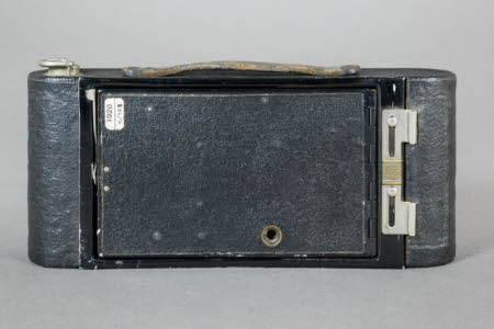 Kodak No. 2C Folding Autographic rollfilm camera