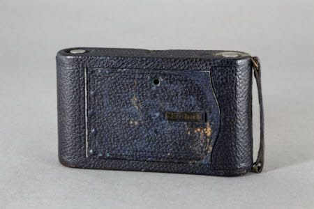 Kodak No 3 Folding Pocket Camera