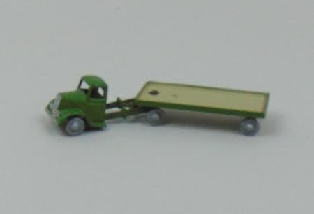 Minature truck
