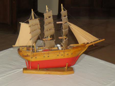 """""""Mayflower"""""""