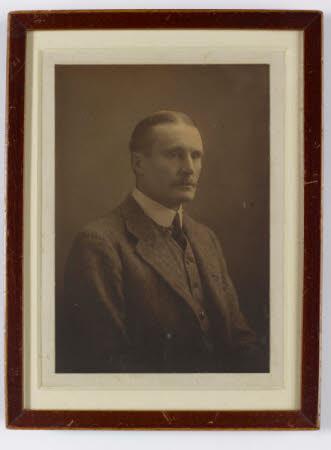 Colonel William Arbuthnot Lenox-Conyngham (1857-1938)