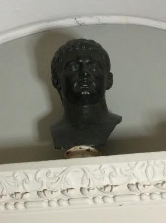 Emperor Nero, Emperor of Rome (37-68 AD)