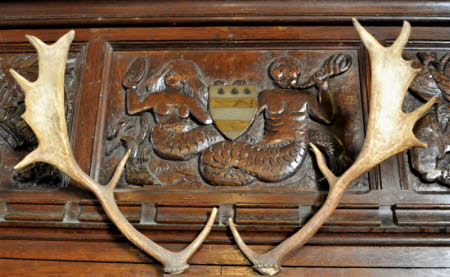 Ightham Mote © National Trust / Roger West