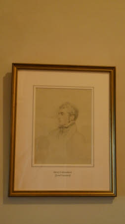 Henry Labouchere, 1st Baron Taunton (1798-1869)