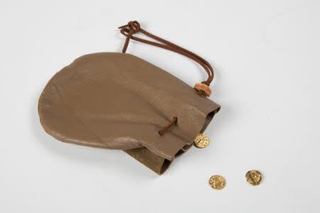 Purse pouch