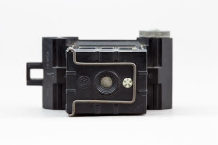 Univex Model A miniture camera.