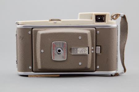 Polaroid 80A Land camera