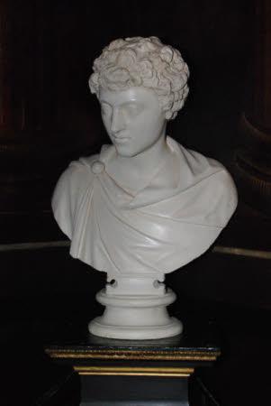 Emperor Marcus Aurelius, Emperor of Rome (121-180)
