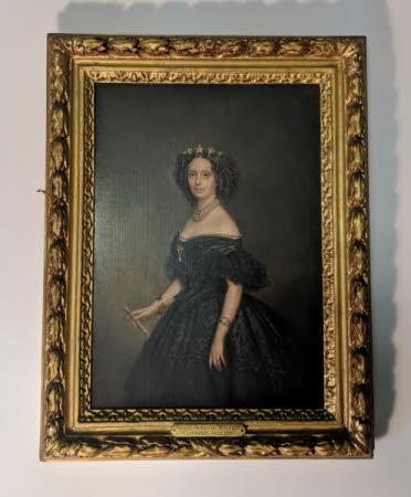 Sophia Frederika Mathilde von Württemberg, Queen of the Netherlands (1818-1877)