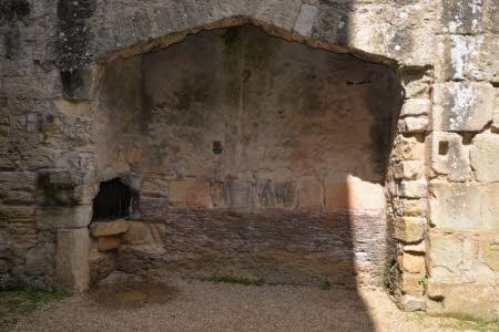 Bodiam Castle © National Trust