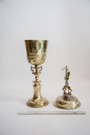 Antony  Steeple Cup © National Trust