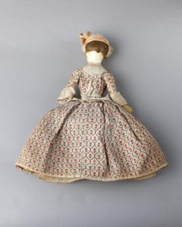 Uppark Doll's House © National Trust / Robert Thrift