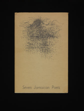 Seven Jamaican poets.. An anthology of recent poetry.