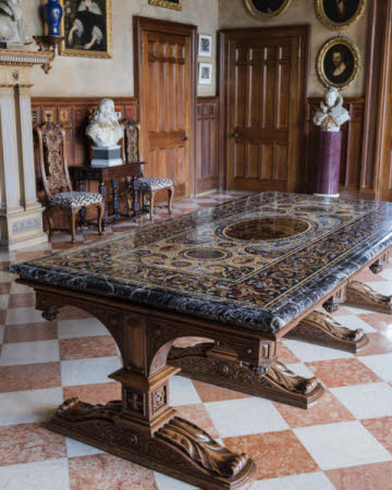 The Borghese / Beckford Table