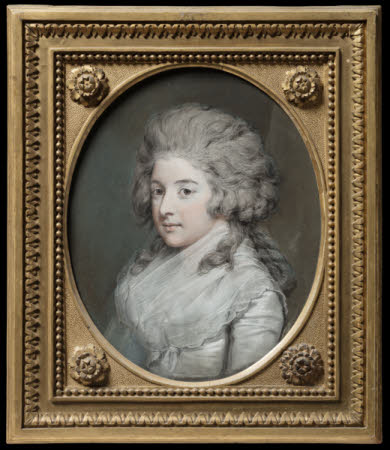 Lady Henrietta Antonia Clive (née Herbert), Baroness Clive of Plassey, later Countess of Powis ...