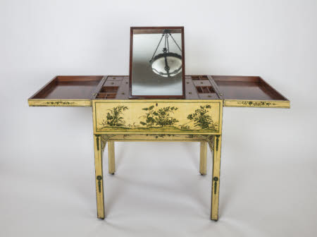 The Garrick Dressing Table