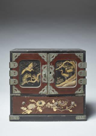Jewel cabinet