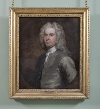 Samuel Child (1693-1752)