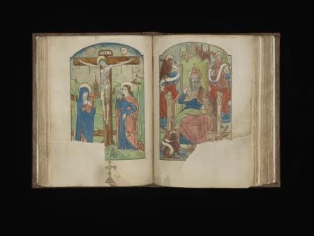 Sarum Missal (Missale ad usum Sarum incipit feliciter)