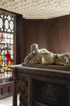 The Vyne © National Trust Photo Library
