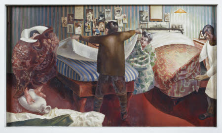 Bedmaking