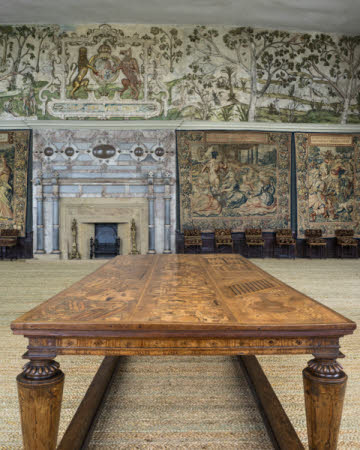 Hardwick Hall © National Trust Images/Andreas von Einsiedel