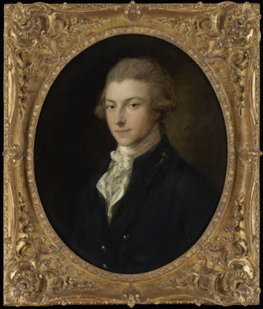 Louis-Pierre Quentin de Richebourg, Marquis de Champcenetz, fils (1754-1822)