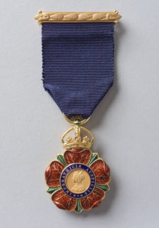 Companion of the Most Eminent Order of the Indian Empire
