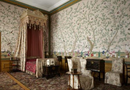Belton House © National Trust Images/Paul Highnam