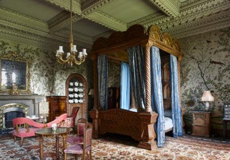 Penrhyn castle © National Trust Images/Paul Highnam