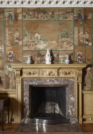 Saltram © National Trust Images/Paul Highnam