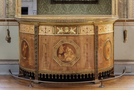 Commode 771768 National Trust Collections
