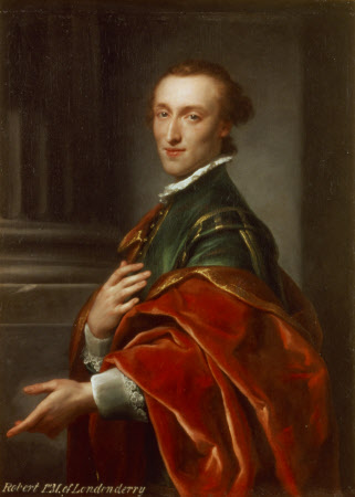 Robert Stewart, 1st Marquess of Londonderry (1739–1821)