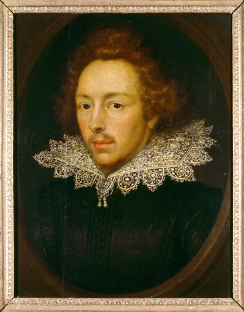 Dudley North, 3rd Baron North (1581-1666)