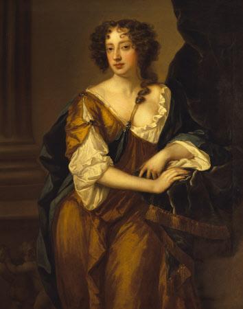 Frances Theresa Stuart, Duchess of Richmond (1647-1702)