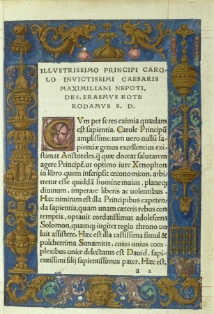 Institutio principis Christiani.