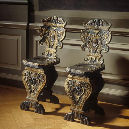 Sgabello chair