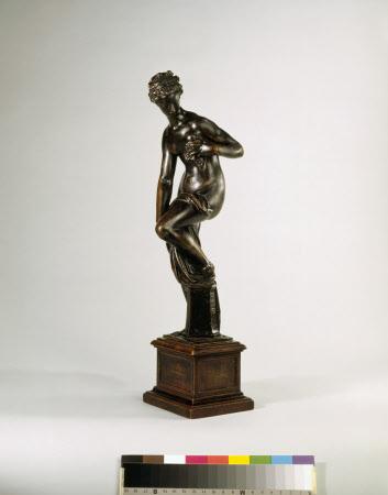Woman after the bath ('The Cesarini Venus')