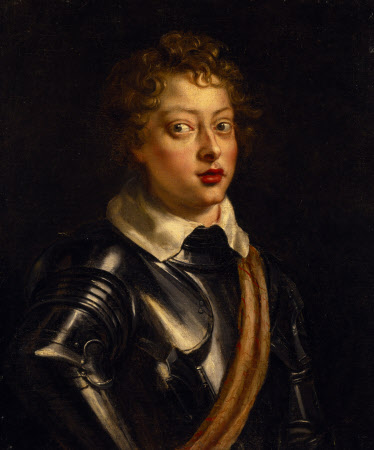 Vincenzo II Gonzaga, 7th Duke of Mantua (1594-1627)