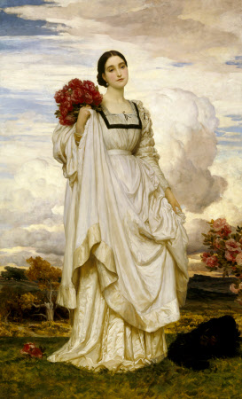 Lady Adelaide Chetwynd-Talbot, Countess Brownlow (1844-1917)