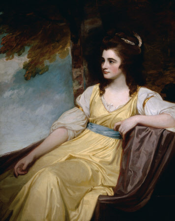 The Hon. Charlotte Clive (1762-1795)