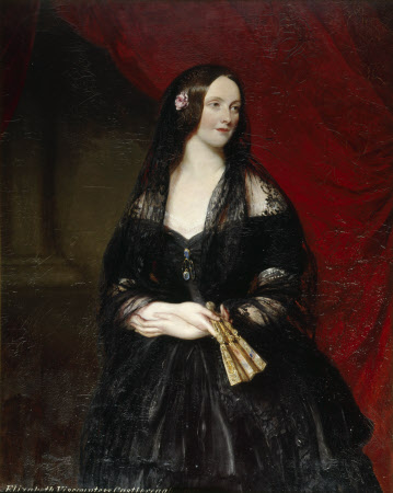 Lady Elizabeth Frances Charlotte Jocelyn, Marchioness of Londonderry (1813-1884)