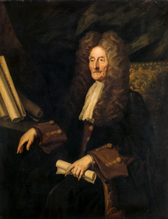 Sir Richard Onslow, 3rd Bt, 1st Baron Onslow (1654-1717), Speaker of the House of Commons, 1708 - ...