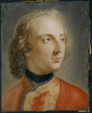 William Windham II (1717-1761) as a Young Man