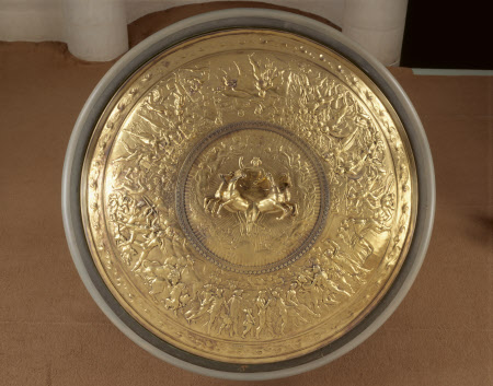 Shield of Achilles